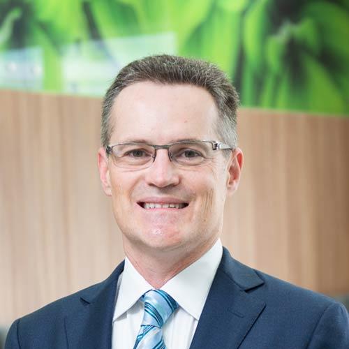 Dr James Bowman Skull Base ENT Surgeon Brisbane