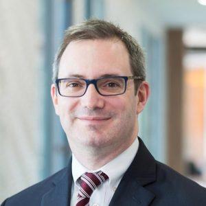 Brisbane Neurologist Dr Cullen O'Gorman