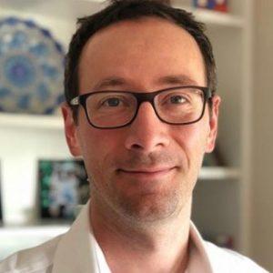 Brisbane Neurologist Dr Alexander Lehn